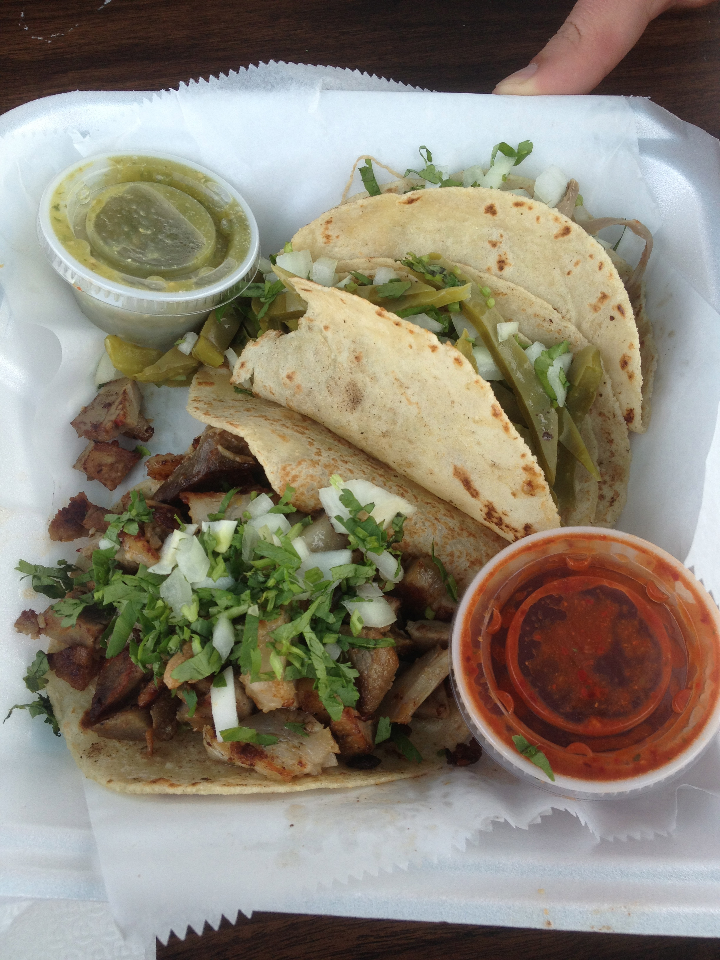 Best Mexican Food Truck Columbus Ohio