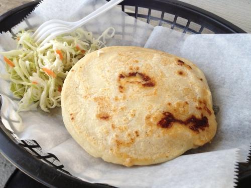 honduran food in columbus
