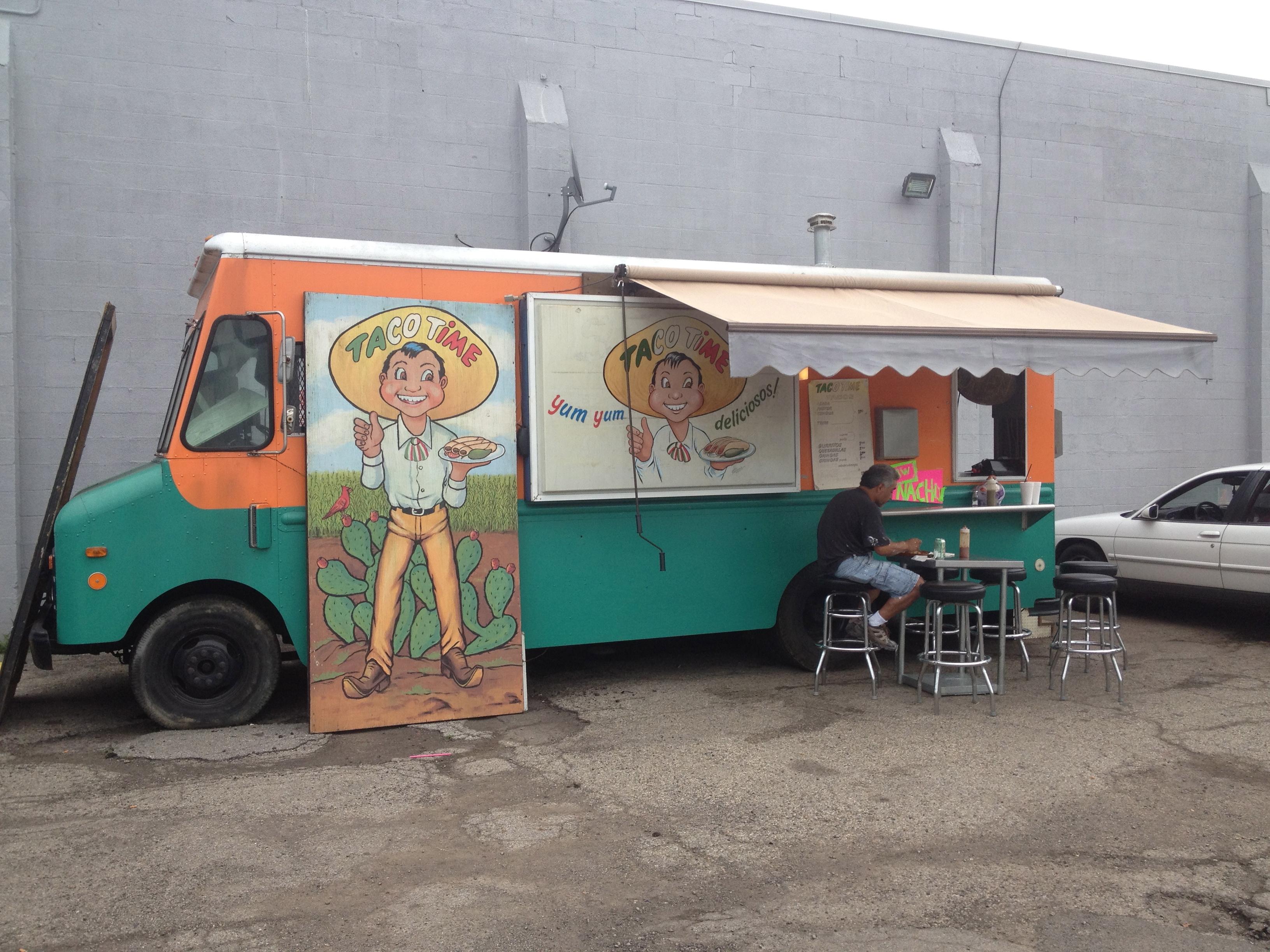 Columbus Taco Tour
