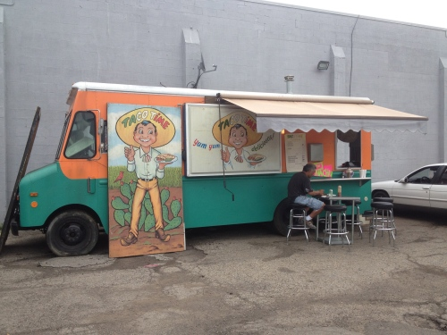 taco trucks east side columbus