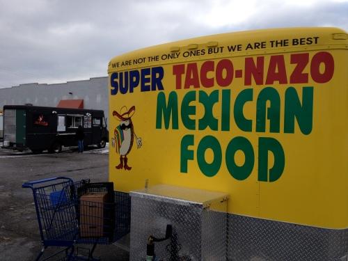 super taco nazo guy