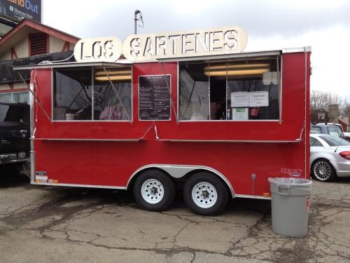 taco trucks columbus