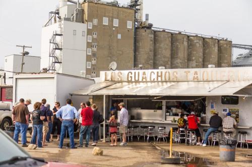 taco trucks columbus ohio