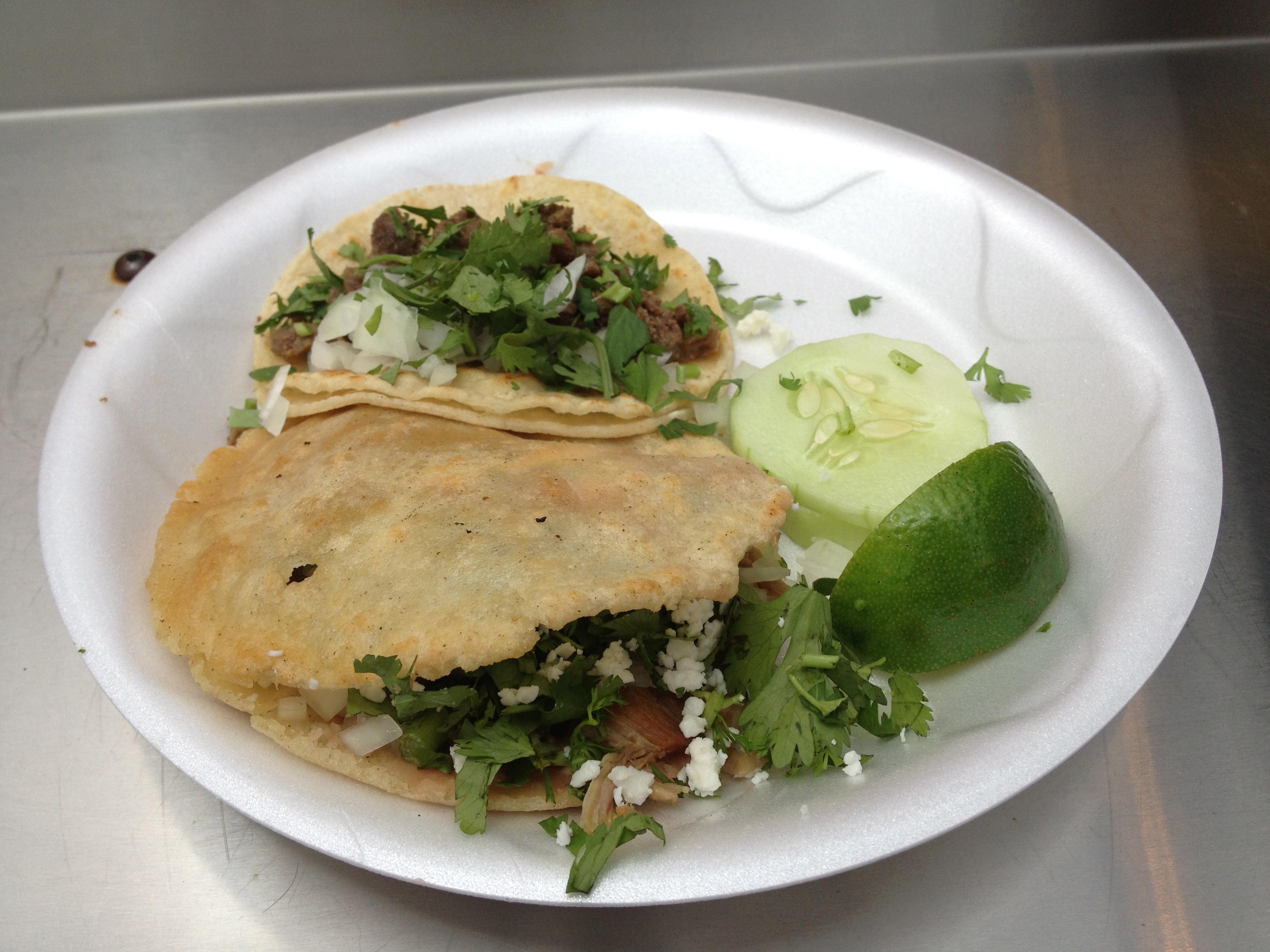 Mexican Food In Dublin Ohio